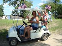Click to view album: 4th of July Picnic