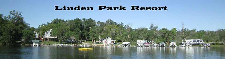 Linden Park Resort - East Battle Lake