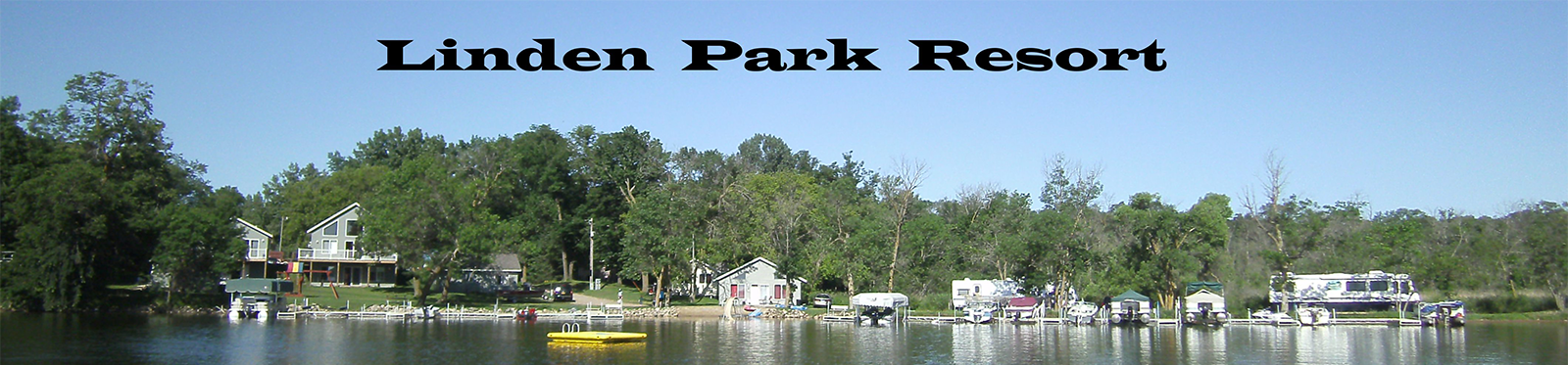 Linden Park Resort - East Battle Lake MN