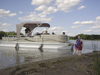 Premier Pontoon rental